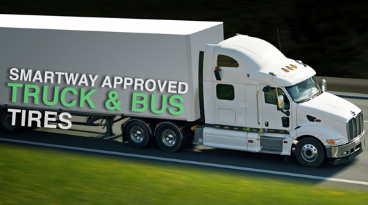 MTR Smartway Approved Truck Trailer Image