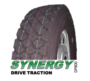 DP800 - Drive Traction | Synergy